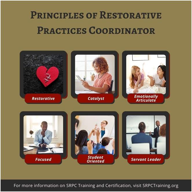 Benefits of Having A School Restorative Practices Coordinator in Your School