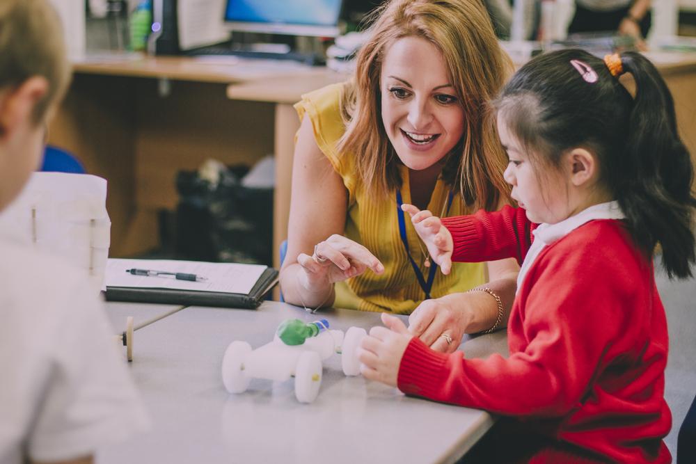 The Sociological Secrets Behind the Best Teacher-Student Relationships